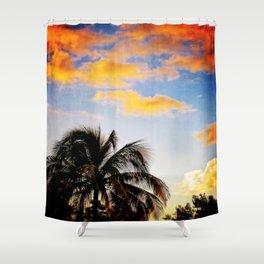 Make Dreams Come True Shower Curtain