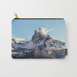 Magestic Mountain Carry-All Pouch