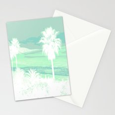 I love Cali! Stationery Cards