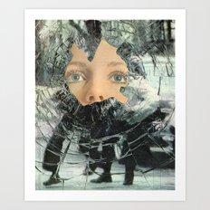Anarchy Art Print