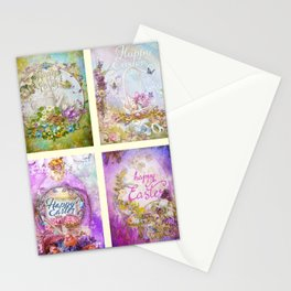 Easter Mood Collection Stationery Cards