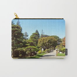 Japanese Gardens 100 0047 Carry-All Pouch