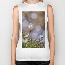 Mountains flowers. Endemic Biker Tank