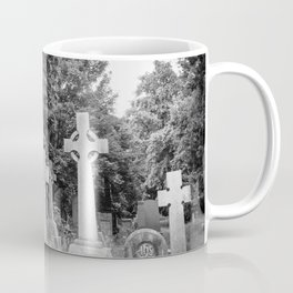 Garden of the Departed Coffee Mug