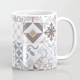 Azulejos Lisbon Portugal Coffee Mug