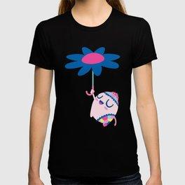 Life in Full Bloom T-shirt