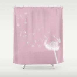 I Wish Shower Curtain
