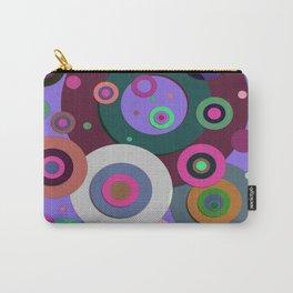 Op Art #12 Carry-All Pouch