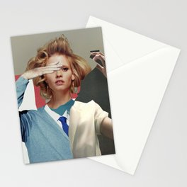 Les mains Stationery Cards