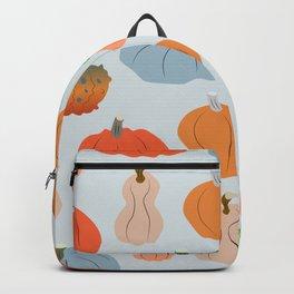 Pumpkin patch delight Backpack