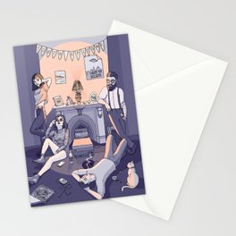 Youth epitome Stationery Cards