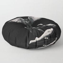 Subjacent Floor Pillow