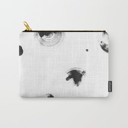 Hypnotized dalmatian Carry-All Pouch