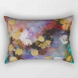 Ink 115 Rectangular Pillow