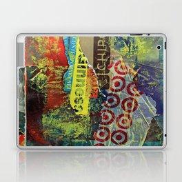 Layered 1 Laptop & iPad Skin