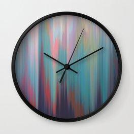 A little west Wall Clock