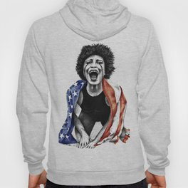 Give me liberty or give me death. Hoody