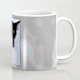 Tikka Inu Coffee Mug