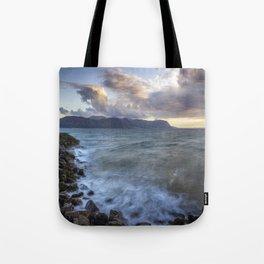 West Shore Tote Bag