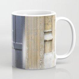 Oxford door 10 Coffee Mug