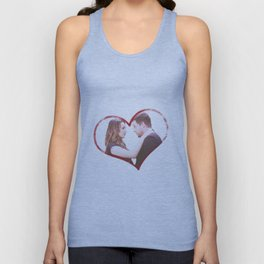 Alex and Jo Unisex Tank Top