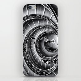 Vatican Staircase iPhone Skin
