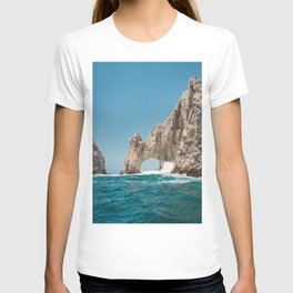 Arch of Cabo San Lucas T-shirt