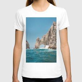 Arch of Cabo San Lucas T-shirt