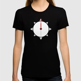 My Compass Points to Adventure T-shirt