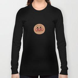ソレイケ!アンパンマン Long Sleeve T-shirt