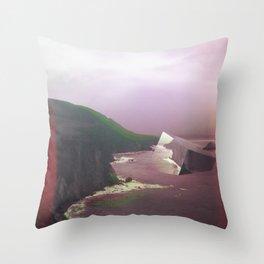 BIXB Throw Pillow