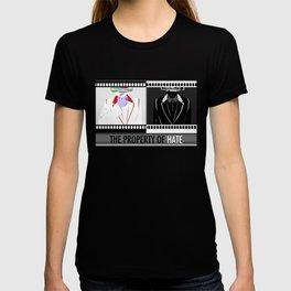 TPoH: black or white? T-shirt