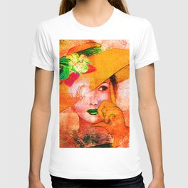 """"""" """" The word is the outside thought, and the thought is the internal word. """" T-shirt"""