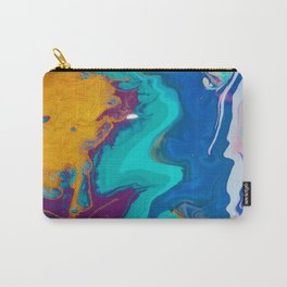 Acrylics By KD Carry-All Pouch