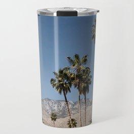 Palm Springs #society6 #decor #buyart Travel Mug