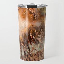 Idaho Gem Stone Travel Mug