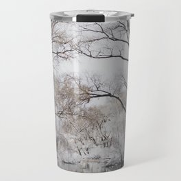 Winter Creek Canopy Travel Mug