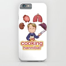 Cooking Hannibal Slim Case iPhone 6s