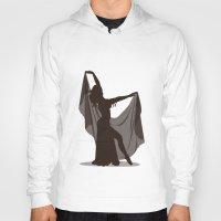 arabic Hoodies featuring arabic dancer by Ricardo Jeronimo