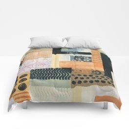 Urban Quilt II Comforters