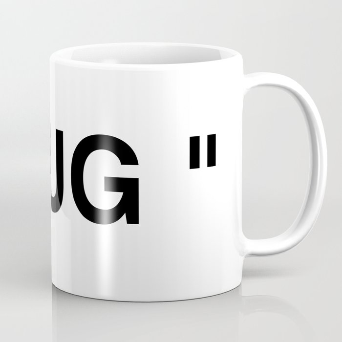 """ Art "" Coffee Mug"