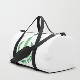 Hempire State Duffle Bag
