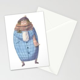 Gloria & Mimi Stationery Cards
