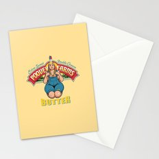 Poovey Farms Stationery Cards