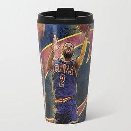 cavaliers Travel Mug