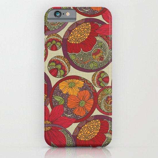 Zoe iPhone & iPod Case