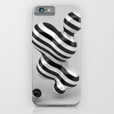 Primitive Stripes iPhone 6 Slim Case