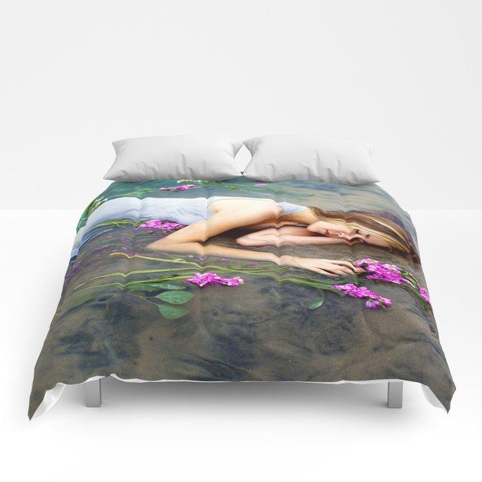 Ophelia 2 Comforters