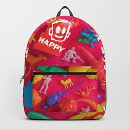 PRIDE (Plastic Menagerie Version) Backpack
