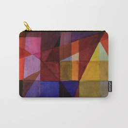 couleurs Carry-All Pouch